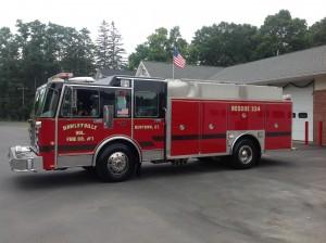 Rescue 334