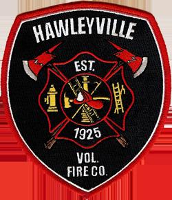 Hawleyville Volunteer Fire Department