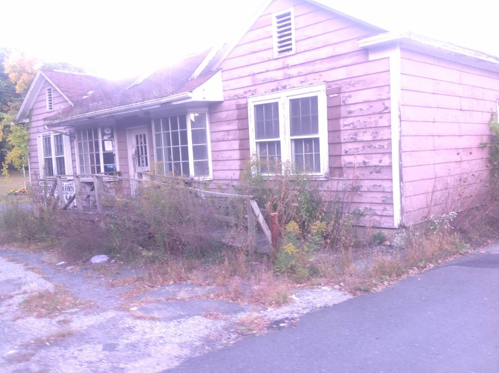 Fire Company Buys Former Hawleyville Post Office