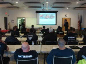Classroom Training (1)