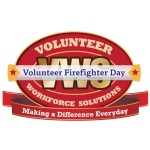 Volunteer Firefighter day APRIL 9th 2016