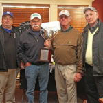 Hawleyville Fire Won Golf Tournament!!